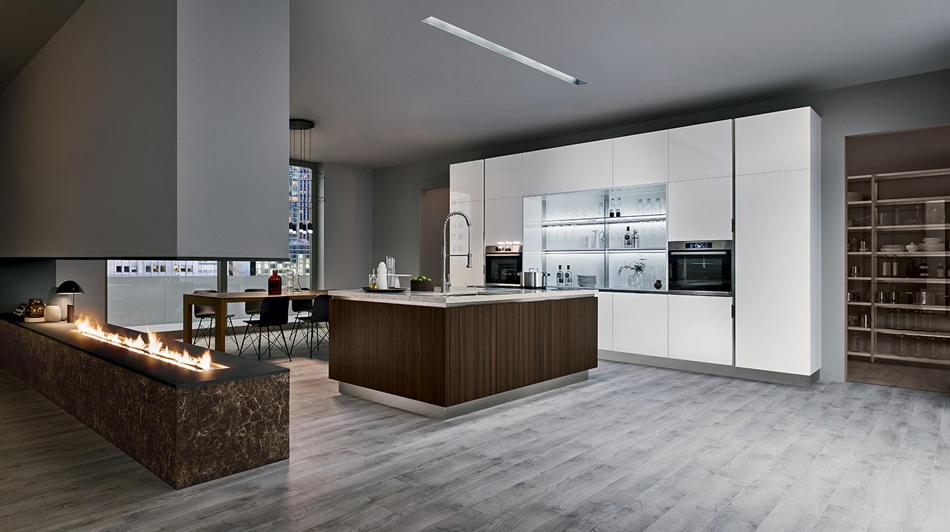 Veneta Cucine Milano Rivenditore.New Home Arreda Molfetta Arredamento Casa Progettazione E