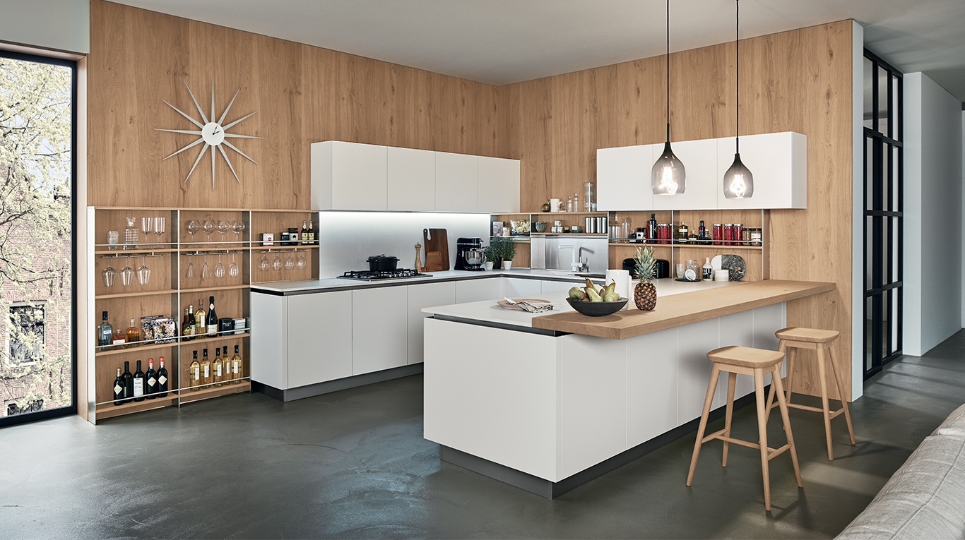 Veneta Cucine Reflex.New Home Arreda Molfetta Arredamento Casa Progettazione E