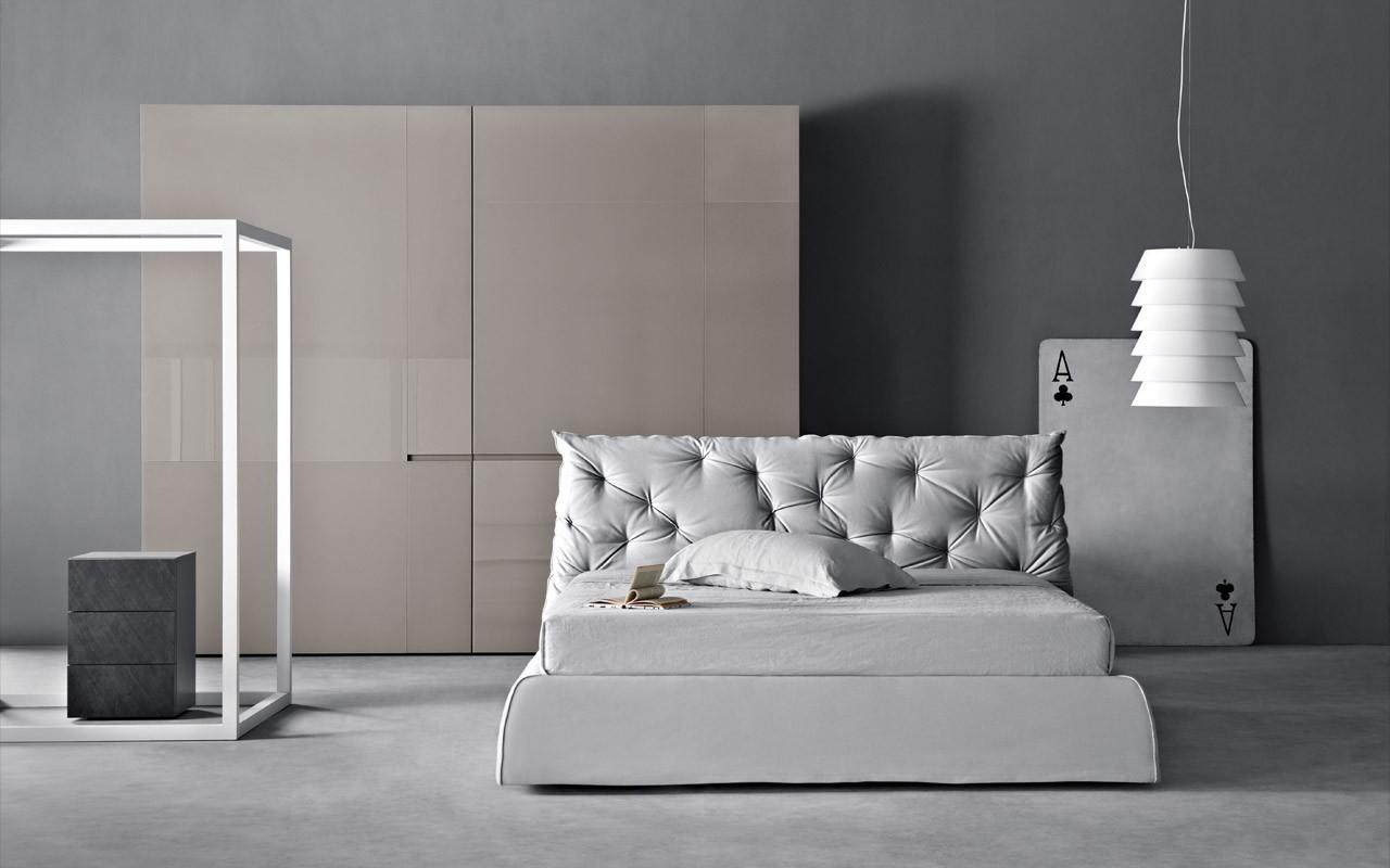 New home arreda molfetta arredamento casa mobili letti for Pianca letti